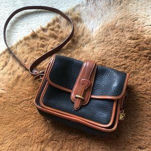 Vintage Dooney and Bourne Crossbody Bag